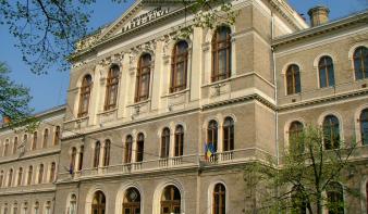 A Babeş-Bolyai Románia első ötcsillagos world-class egyeteme