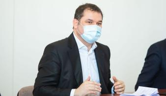 Cseke Attila: több mint 1 milliárd lejt utalt ki a kormány a tartalékalapból helyi projektekre