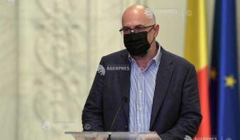 Kelemen Hunor: az RMDSZ elvállalná egy átmeneti kormány irányítását jövő év áprilisáig