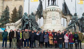 Közgyűlést és szakmai napot tartott az Erdélyi Magyar Fesztivál Szövetség