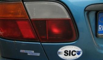 Nem tetszik a SIC-felirat a fogyasztóvédelemnek