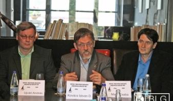 Új regionális párt alakul Marosvásárhelyen
