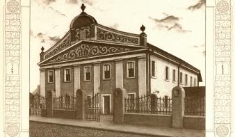 Máramarossziget zsinagógái