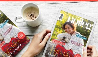 Ízig-vérig nyár – ezt hozza nekünk a júliusi Nőileg magazin!