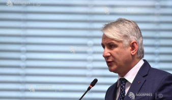 Mégsem akar államfőjelölt lenni Eugen Teodorovici pénzügyminiszter