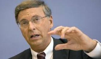 Wolfgang Bosbach: Románia idén nem csatlakozik a schengeni övezethez