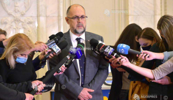 Kelemen: Fábián Gyula a koalíció jelöltje a Nép Ügyvédjének tisztségére, és meg fogja kapni a többségi szavazatot