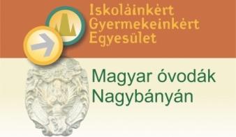 Május 22-én kezdődik a hivatalos iratkozás az óvodákba