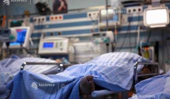 Rekordszámú, 18.863 új koronavírusos megbetegedést jelentettek az elmúlt 24 órában