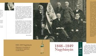 Megjelent: 1848-1849 Nagybányán