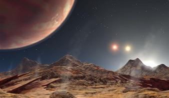 A Földhöz erősen hasonlító exobolygókat fedeztek fel