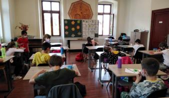 Közel 1900 gyerek vett részt az Iskola Alapítvány Délutáni oktatási programjában
