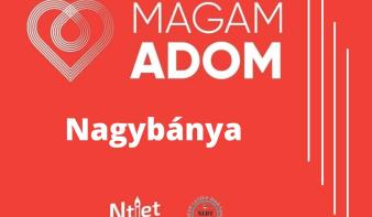 A Nagybánya Területi Ifjúsági Egyeztető Tanács idén is megszervezi a Magam Adom véradási akciót