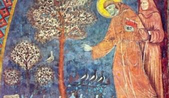 Szent Ferenc élete - röviden