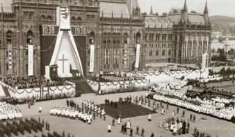 Közösséget, hitet erősítő katolikus seregszemle