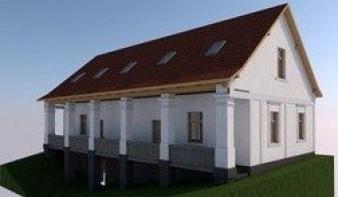Gyülekezeti ház épül Magyarberkeszen