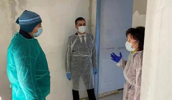 Jövő héten valószínűleg Máramaros megyében is elérhetőek lesznek a koronavírust felfedező gyors tesztek