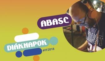 FF2018: Ifjúsági buli, a keverőpultnál ABASC