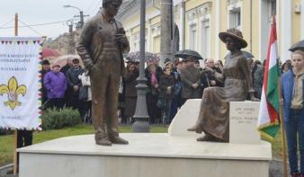 Magyarázatot kér a Szatmár megyei prefektus Nagykároly polgármesterétől a múltheti szoboravatással kapcsolatban