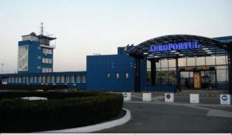 Aláírták a nagyváradi repülőtér kettes terminálja építésének kivitelezési szerződését