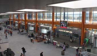 Új járatok indulnak a kolozsvári reptérről
