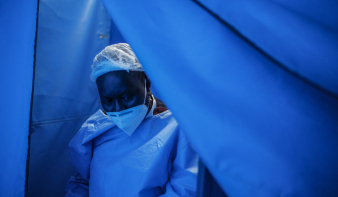 Már több mint hárommillió igazolt koronavírus-fertőzött van az afrikai kontinensen