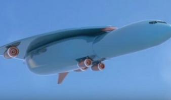 London-New York egy óra alatt repülővel? Az Airbus dolgozik rajta
