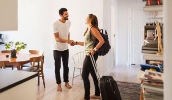 Airbnb-t használ? Legyen résen, nehogy átverjék!