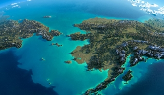 Alaszka hektáronként öt centért cserélt gazdát 150 éve