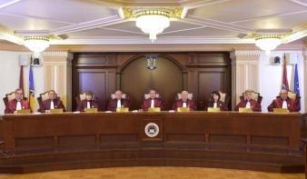 Alkotmánybíróság előtt a büntetőeljárási törvénykönyv módosításai