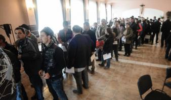 Folyamatosan nő a felbontott munkaszerződések száma Romániában