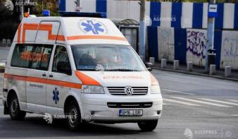945-re nőtt az áldozatok száma Romániában