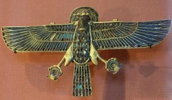 Az amulett védő hatásáról