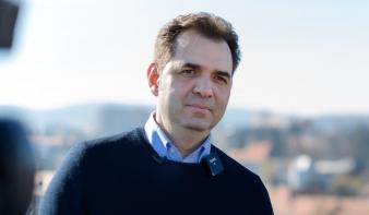 Koronavírusos Sepsiszentgyörgy frissen újraválasztott polgármestere