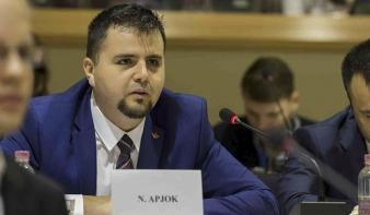 Apjok Norbert parlamenti képviselő decemberi fogadóórái
