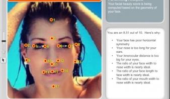 Weboldal, ami megmondja, hogy csúnya vagy-e vagy sem