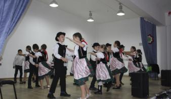 A magyar nyelv- és szórvány napja Szamosardón