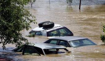 Az évezred árvize pusztít a Balkánon