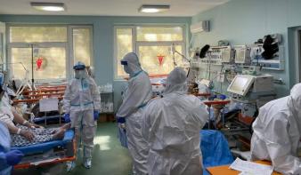 Kétségbeesett nyílt levélben üzent a lakosságnak a bukaresti orvosi kamara