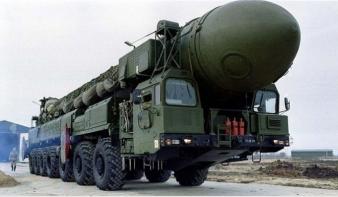 Atomfegyverkezési verseny indult Oroszország és az Egyesült Államok között