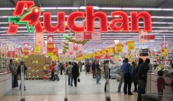 Használtolaj-begyűjtő pontokat nyit az Auchan üzletlánc minden romániai üzletében