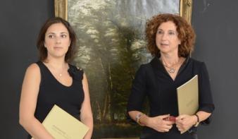 Élénk vásárlói érdeklődés a Virág Judit Galéria árverésén