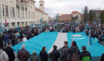 SRI: az alkotmányosságot fenyegetik az autonómiatörekvések