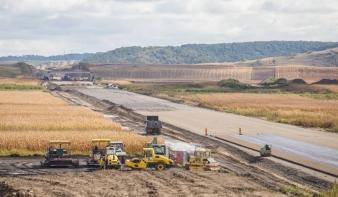 Júliusban kiírják a pályázatot az észak-erdélyi autópálya szilágysági szakaszának megépítésére