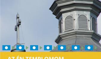 Az én templomom - rajz, fotó, videó pályázat