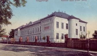 Százéves a Gheorghe Șincai Főgimnázium