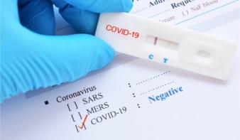 Negatív PCR-tesztet igazoló bizonylatokat gyártott egy nagybányai bűnbanda