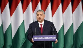 Közép-európai szövetségkötésről beszélt Orbán Viktor a trianoni diktátum évfordulóján