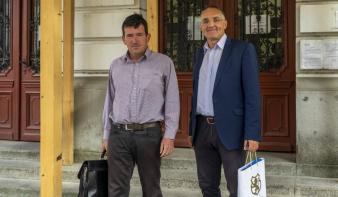Minden vádpont alól felmentette a bíróság Csíkszereda polgármesterét és helyettesét