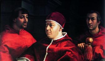 A jobbágy, akiből majdnem pápa lett